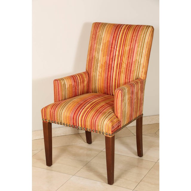 Groovy Moroccan Bohemian Style Set Of Ten Dining Chairs Cjindustries Chair Design For Home Cjindustriesco