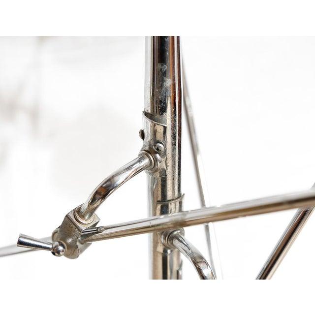 Modernist 3-Arm Floor Lamp - Image 10 of 10