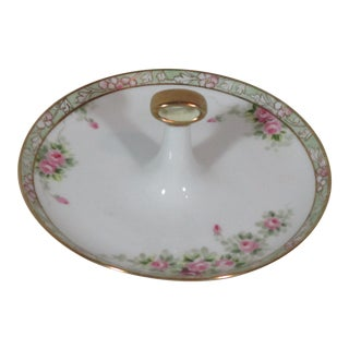 Nippon Handle Serving Plate For Sale