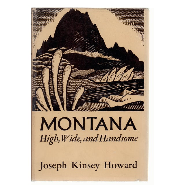 Montana: High, Wide, and Handsome - Image 1 of 2