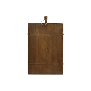 1930s Large French Charcuterie / Cutting Board For Sale