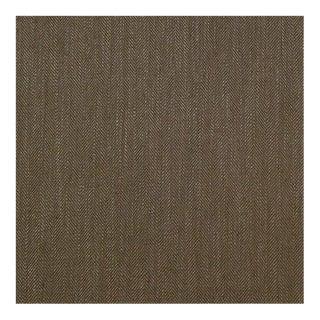Herringbone Tobacco Fabric, Belgian, Multiple Yardage Available
