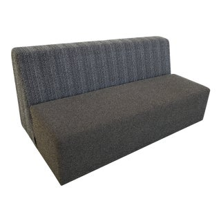 Steelcase Turnstone Campfire Big Lounge For Sale