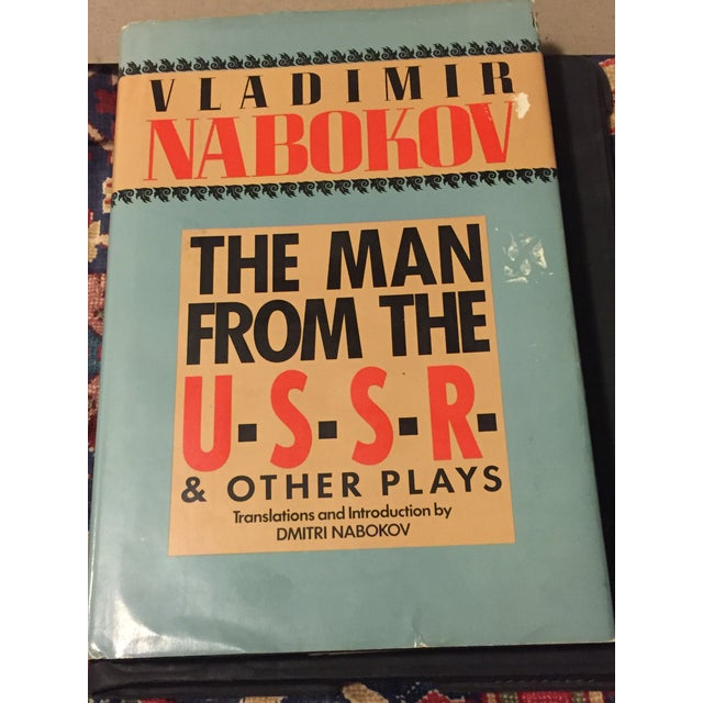 The Man From the U.S.S.R. & Other Plays by Nabokov - Image 7 of 11