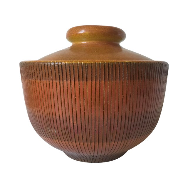 1960's Italian Pottery by Raymor - Image 1 of 10