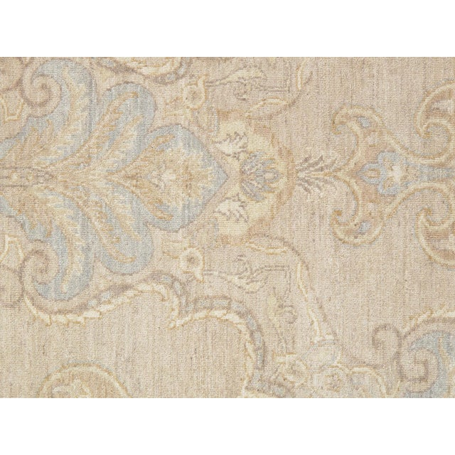 Meet Pasargad's Ferehan Collection. This gorgeous decorative area rug brings you a sophisticated look with a modern soft...