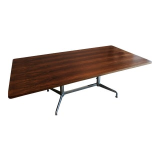 Rosewood Executive Desk For Sale