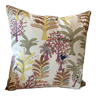 John Robshaw Velu Decorative Pillow