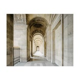 Image of The Louvre #40 Photograph by Guy Sargent For Sale
