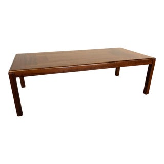 Vejle Stole Rosewood Coffee Table For Sale