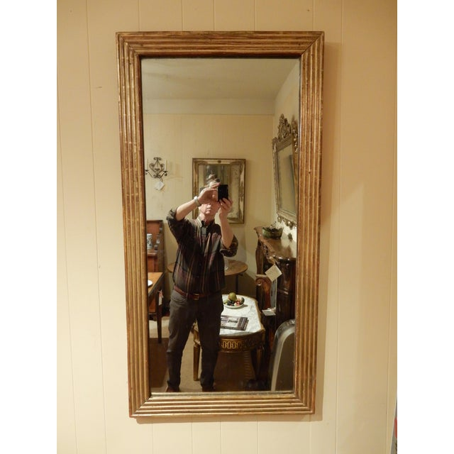 Early 19th Century Directoire' Mirror For Sale In New Orleans - Image 6 of 6