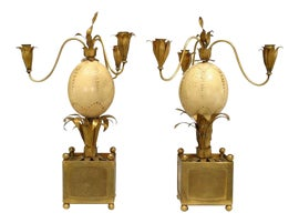 Image of French Candelabras