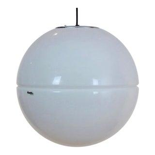 Harvey Guzzini Large Globe Pendant Light