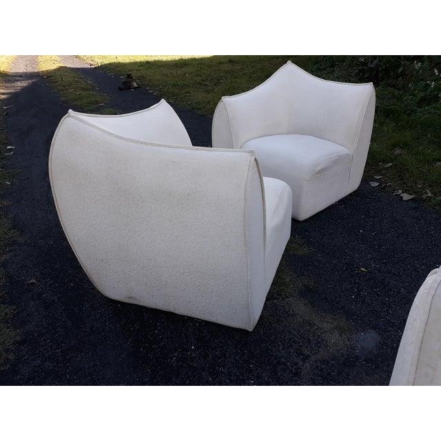 Mario Bellini for B&b Italia Le Bambole 6 Piece Sectional Sofa For Sale - Image 6 of 13