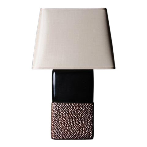 Pebble Lamp For Sale