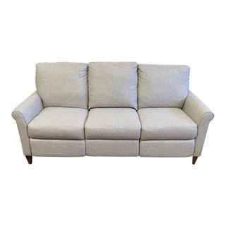 La-Z Boy - Abby Duo Reclining Sofa For Sale