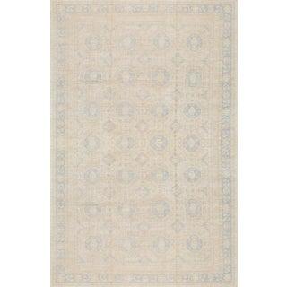 Pasargad Khotan Wool Rug - 12′6″ × 18′6″ For Sale