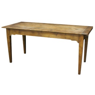 Farmhouse Extension Table
