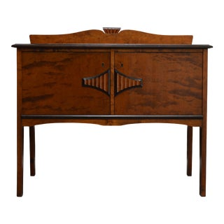 Swedish Neoclassical Buffet Sideboard Server For Sale