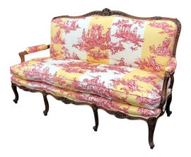 Image of Brunschwig and Fils Seating