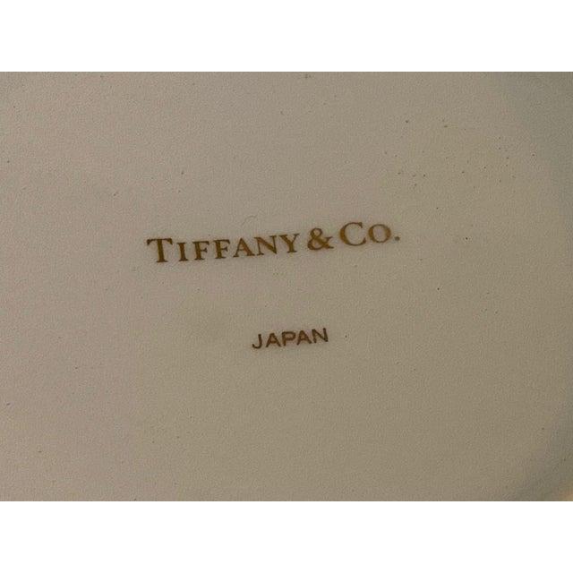 Ceramic Mid Century Tiffany Round World Box For Sale - Image 7 of 8