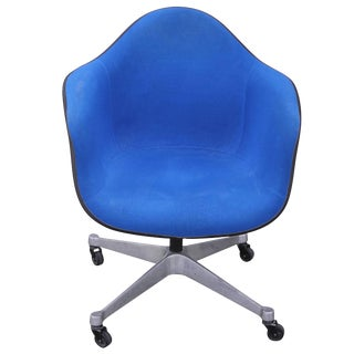 Ray & Charles Eames Tilt and Swivel Chair For Sale
