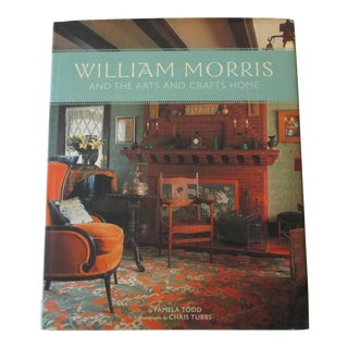 William Morris and the Arts and Crafts Home For Sale