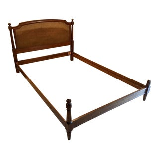 Kindel Full Size Bed Frame