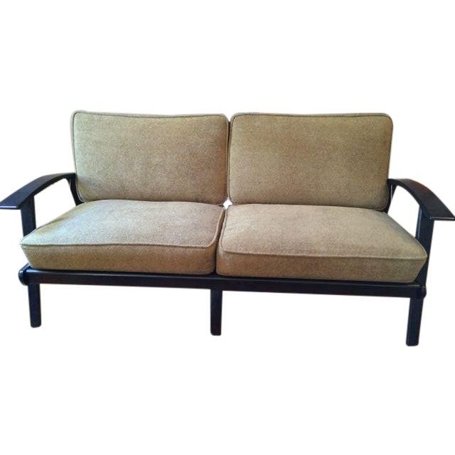 Mid-Century Style Sofa - Image 1 of 4