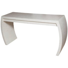 Image of Minimalist Console Tables