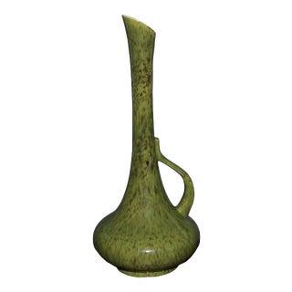 Mid-Century Modern Royal Haeger Ewer Vase For Sale