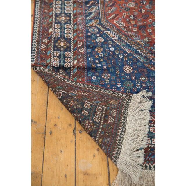 "Vintage Shiraz Carpet - 7'3"" X 9'5"" - Image 6 of 10"