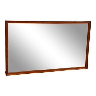 Kipp Stewart for Drexel Declaration Mirror For Sale