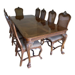 Drexel Berle Classic Dining Set For Sale