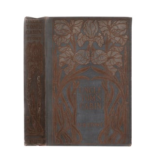 "1900 ""Uncle Tom's Cabin"" Collectible Book For Sale"