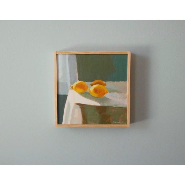 Lemon Light by Anne Carrozza Remick - Image 5 of 6