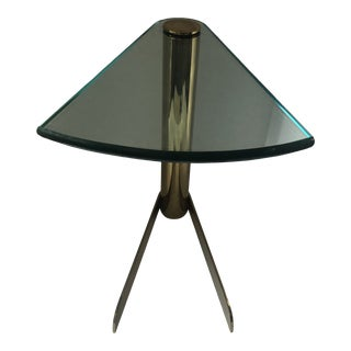 1970s Mid-Century Modern Pace Drinks Coffee Table For Sale