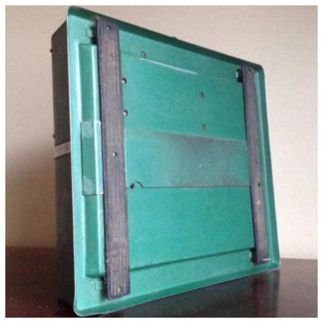 United Autographic Register Art Deco Cash Machine - Image 4 of 11