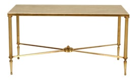 Image of White Coffee Tables