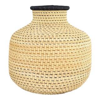 African Basket Ghana XIX