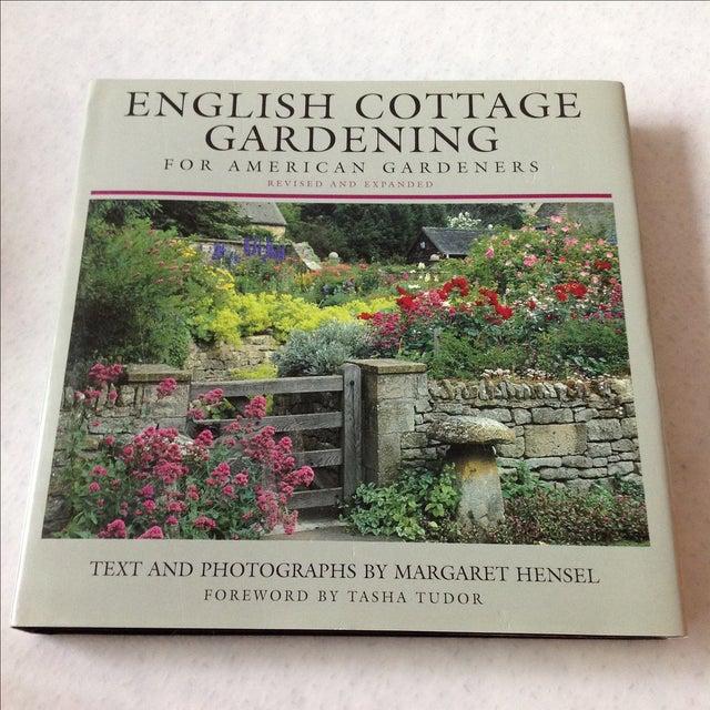 English Cottage Gardening by Margaret Hensel - Image 2 of 11