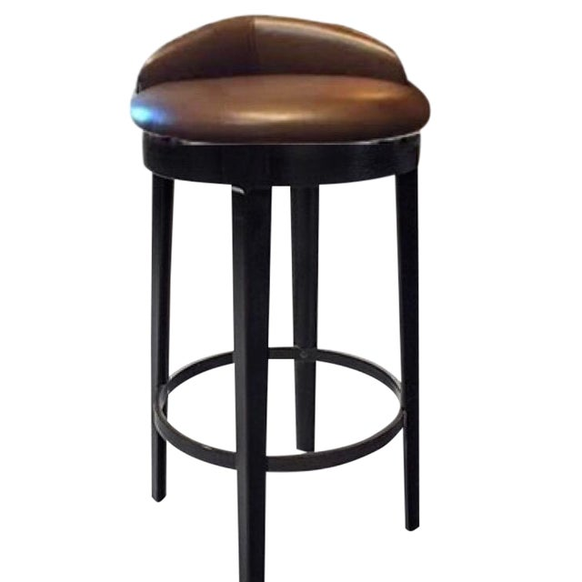 """Truex American Furniture""""Tip Top"""" Swivel Barstool One of Our Top 5 Selling Items For Sale"""