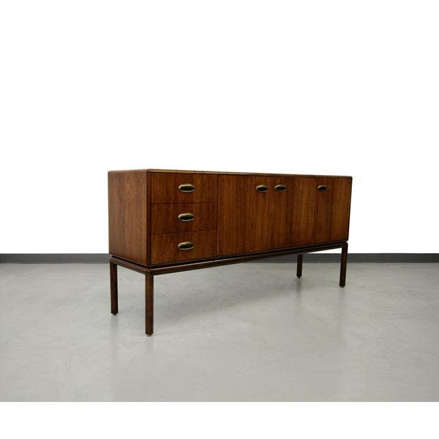 Widdicomb Style Mid-Century Sideboard Buffet - Image 3 of 10