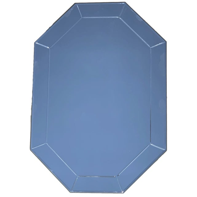 La Barge Octagonal Mirror For Sale In Tampa - Image 6 of 6