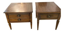 Image of American of Martinsville Side Tables