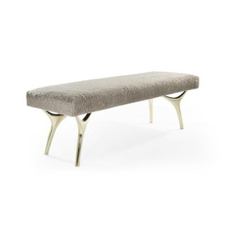 Stamford Modern's Crescent Bench Preview