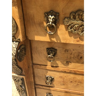 Antique Biedermeier Style Chest of Drawers Preview