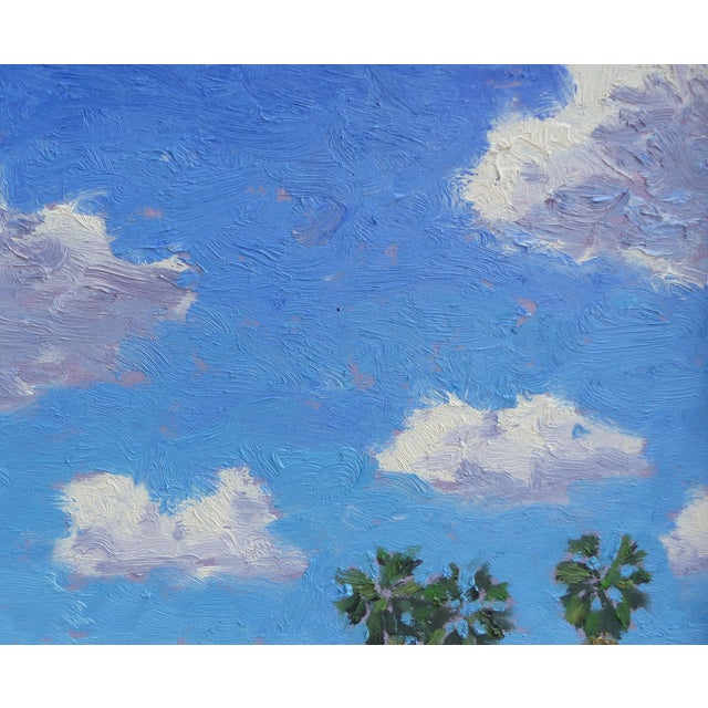 Oceanside Oil Painting by David Eugene Henry - Image 5 of 7