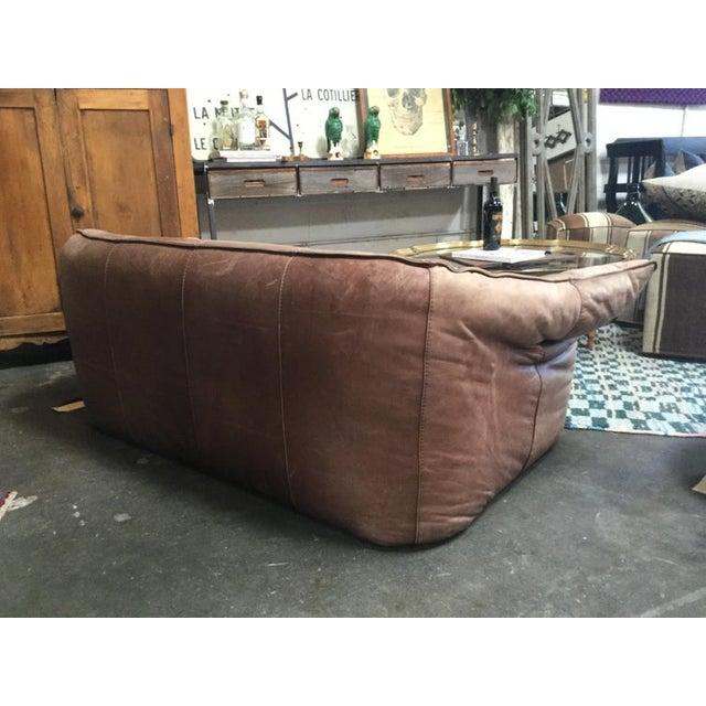 1960s 1960s Vintage Michel Ducaroy Sofa For Sale - Image 5 of 7