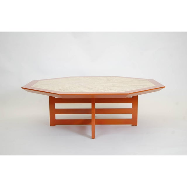 Harvey Probber Coffee Table For Sale - Image 5 of 5